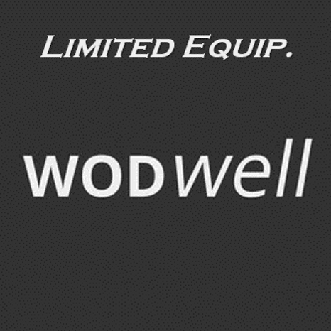 WODWell Limited Equipment WODs