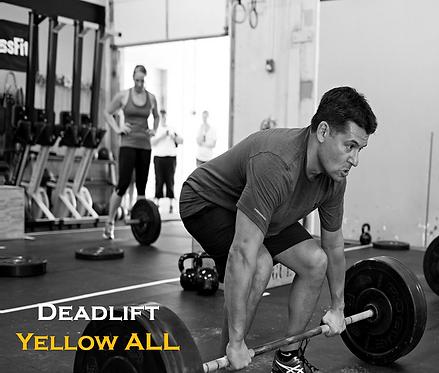 Deadlift Yellow ALL