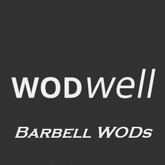 WODWell Barbell WODs