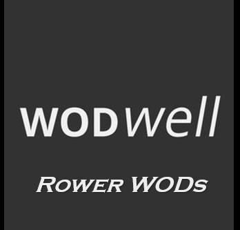 WODWell Rower WODs