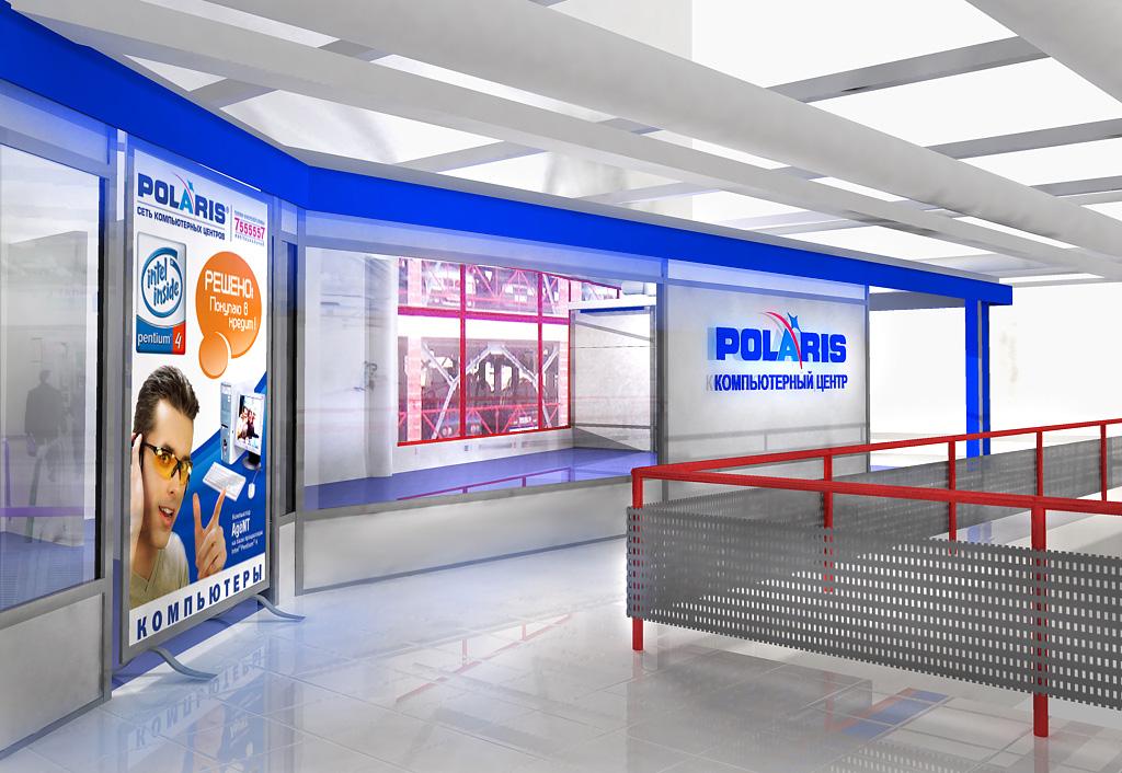 Магазин POLARIS