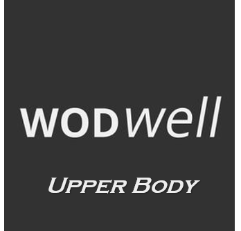 WODWell Upper Body WODs