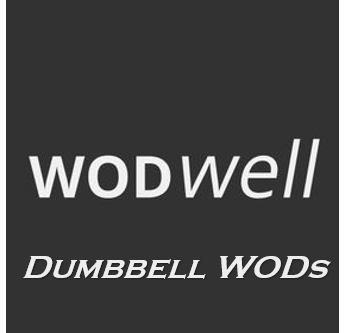 WODWell Dumbbell WODs