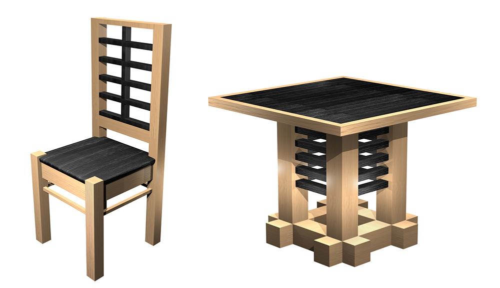 Суши-бар (мебель)