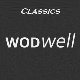 WODWell Classic Benchmark WODs