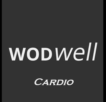 WODWell Cardio WODs