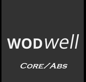 WODWell Core/Abs WODs