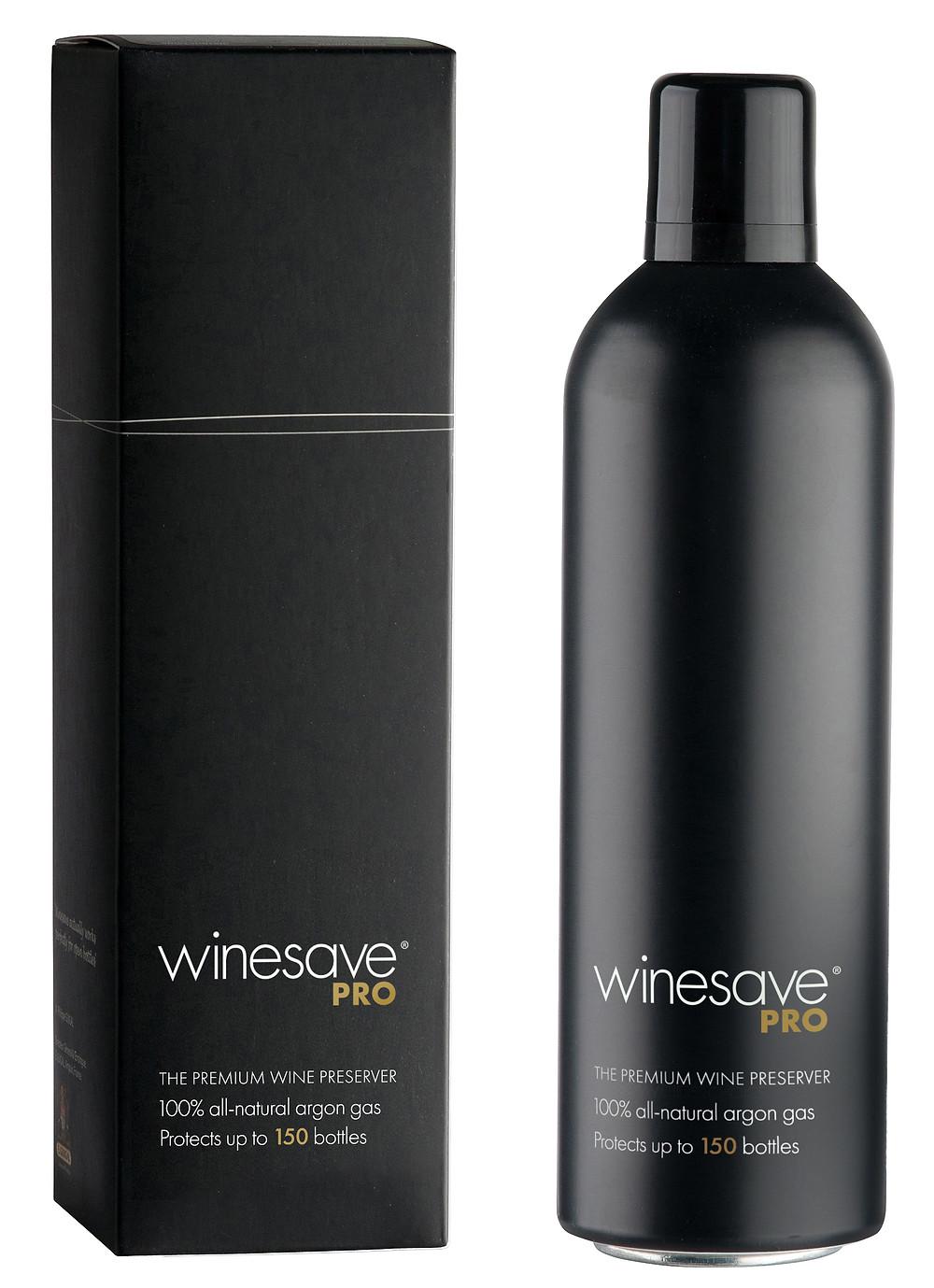 2018 Edition winesave PRO