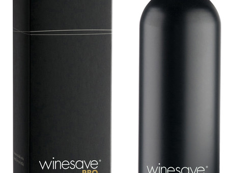 Announcing the New 2018 Edition winesave PRO