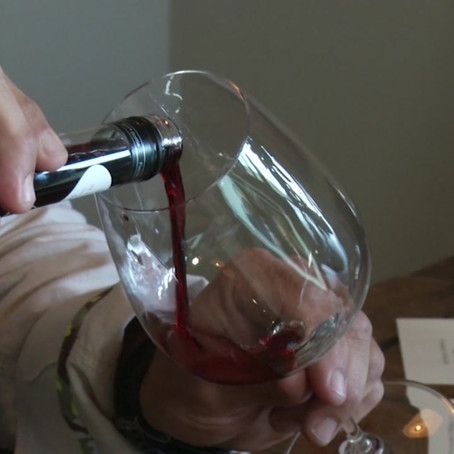 10 Tips for Protecting Virtual Wine Tasting Samples from Oxidation