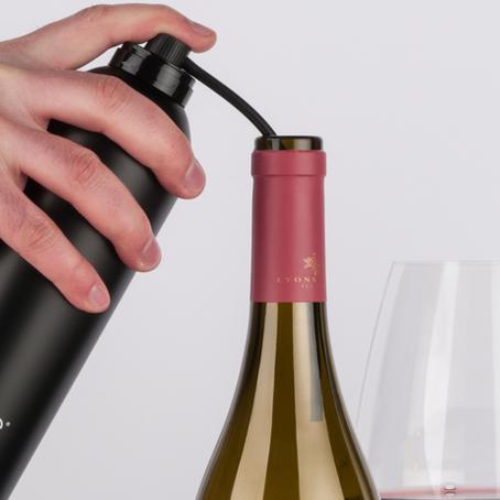 Advanced Winesaving Tips