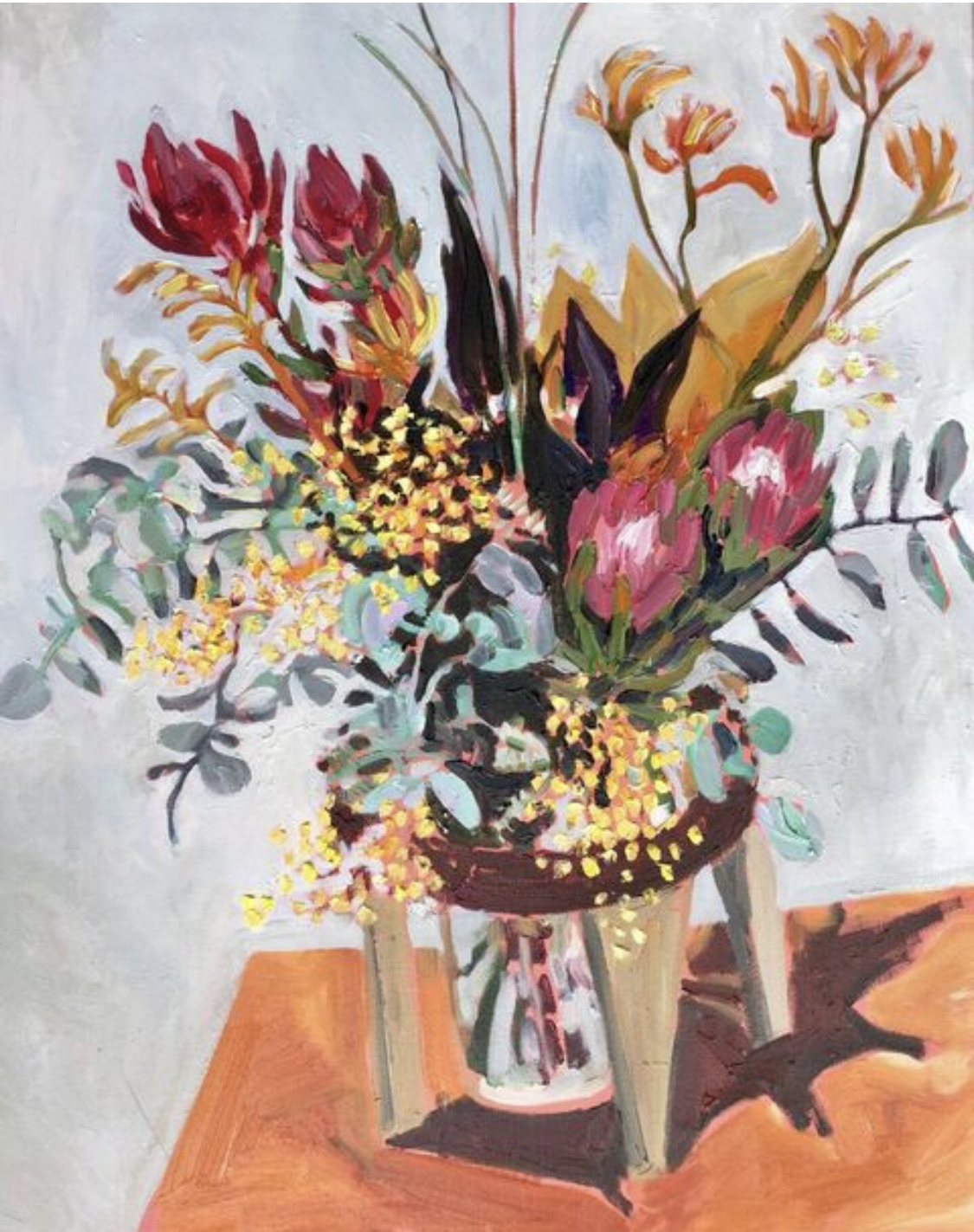 Thea's Flowers