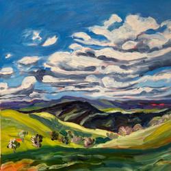 Kanimbla Valley Dreaming