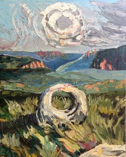 Mt Hay Dreaming