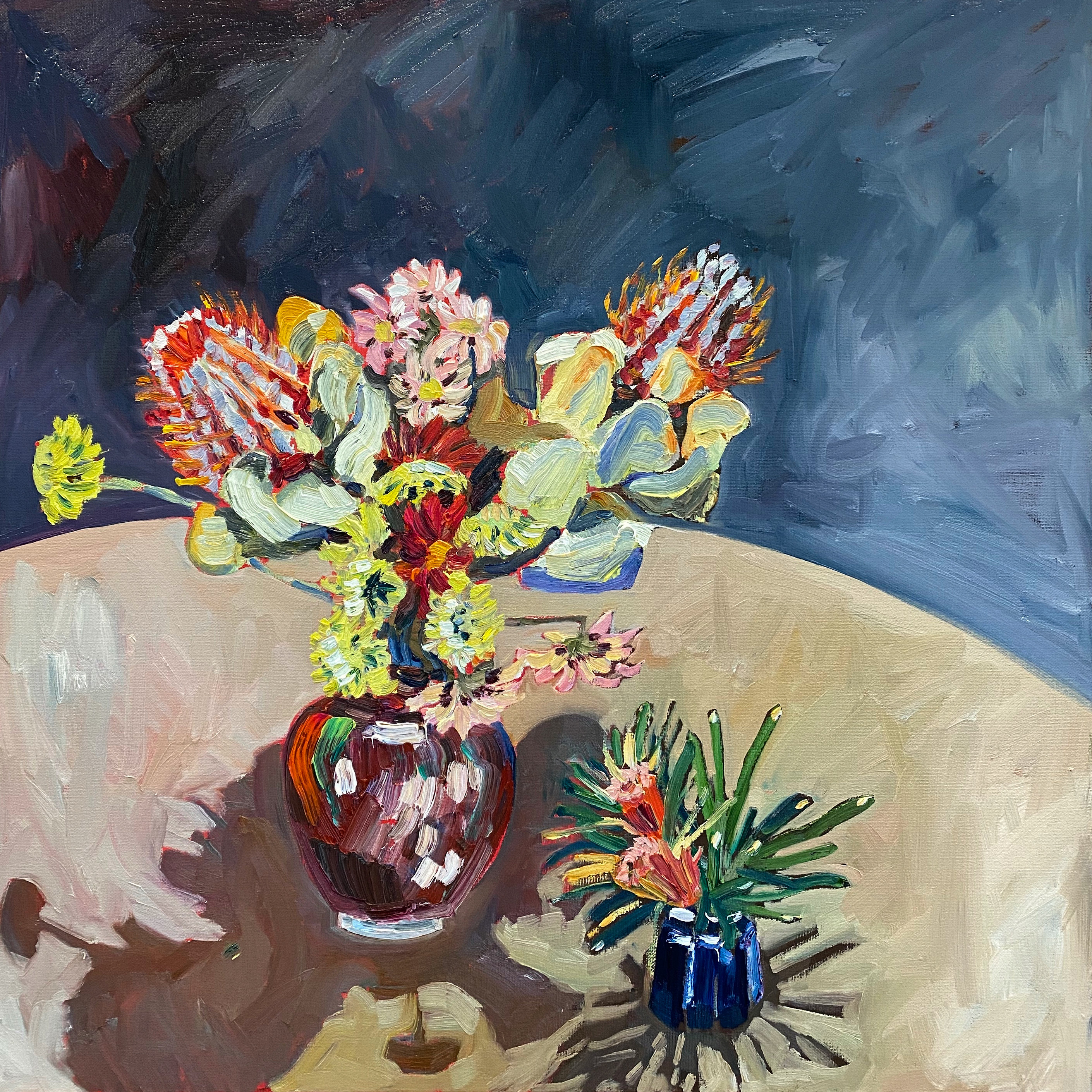 Banksias, Daisys and Devils