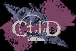 Logo Clid Sobre Negro