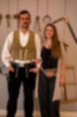 Marlene Stanciu and Alex Herberth - KraftMade