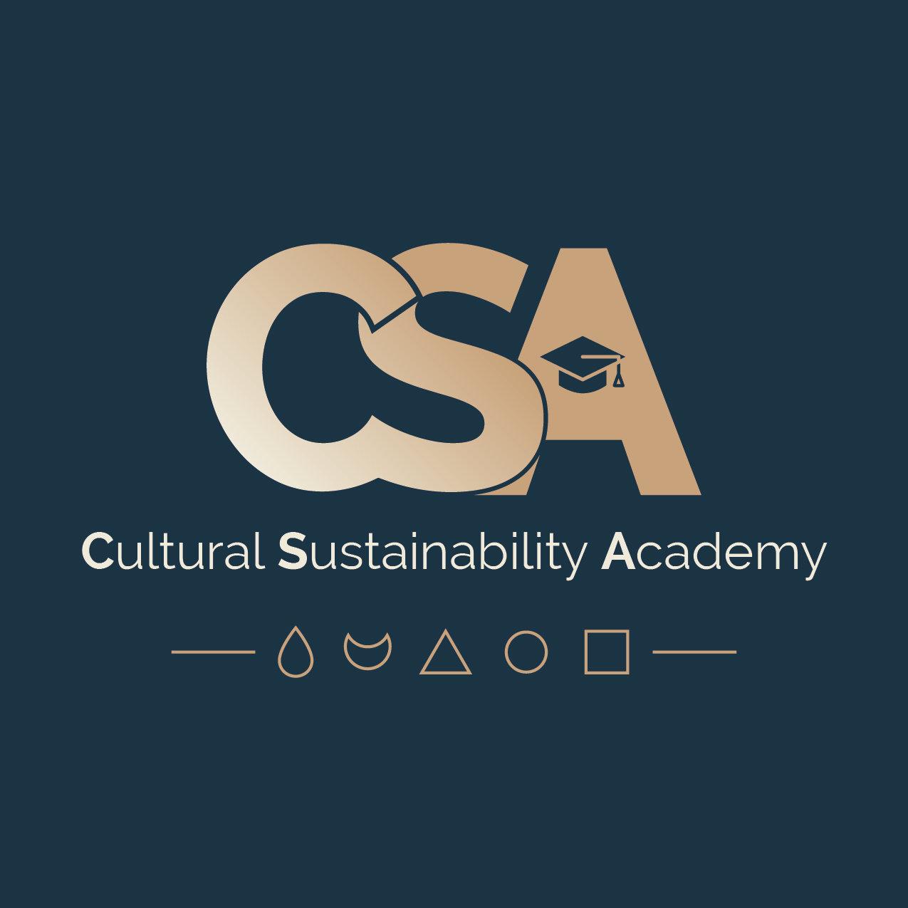 Cultural Sustainability Academy