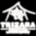 Logo TRIZARA by Salak Hospitality (Putih