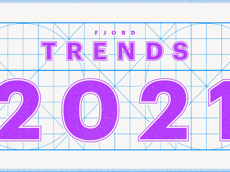 Trends & Predictions 2021