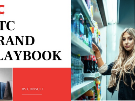 D2C Brand Playbook
