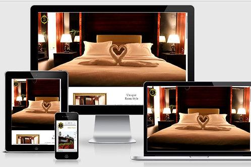 Superior Ecommerce Website