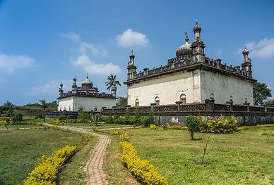 shutterstock_1038210796 Madikeri, India