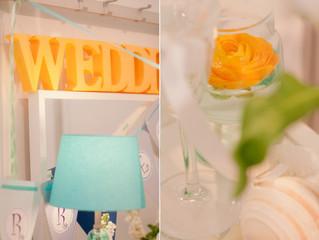 XXII Международная Выставка Wedding Fashion Moscow