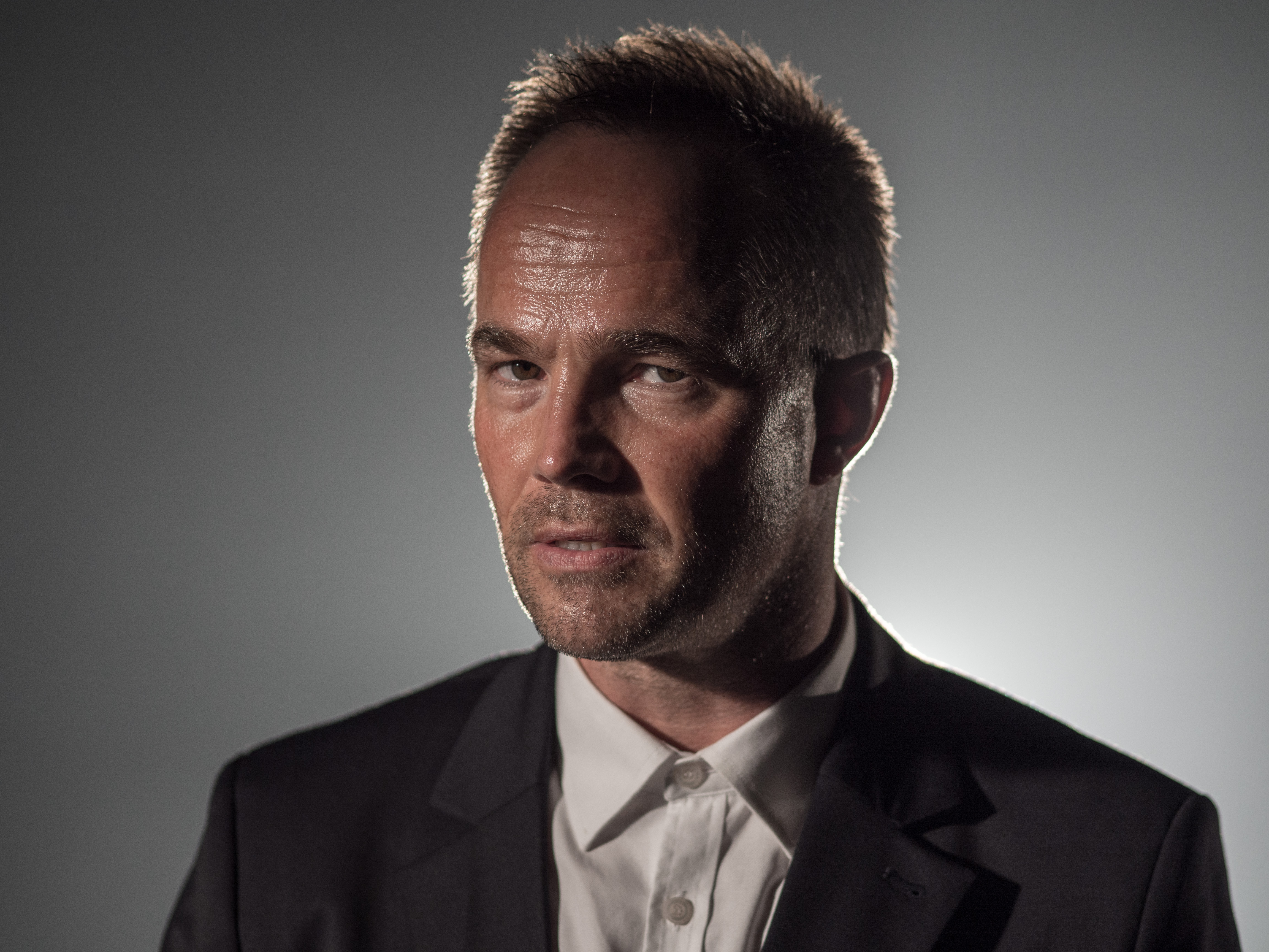 Jon Øigarden