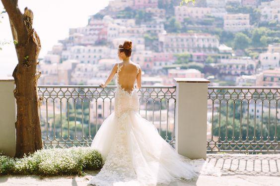 организация свадьбы в Европе