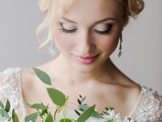 Как подобрать букет невесты