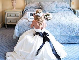 Организация свадьбы без забот
