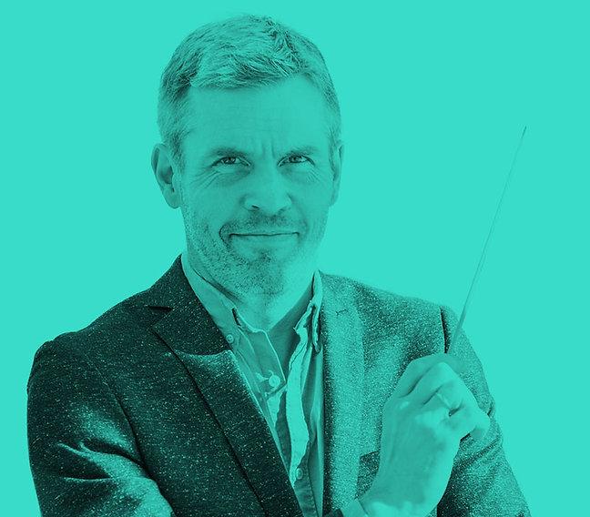 Conductor Per Kristian Skalstad