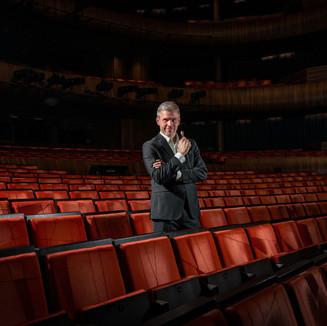 "Photo taken at ""The Norwegian Opera & Ballett"" in Bjørvika, Oslo.  Click download symbol for use as press photo in high resolution.  Photographer: Øivind H. Eide"