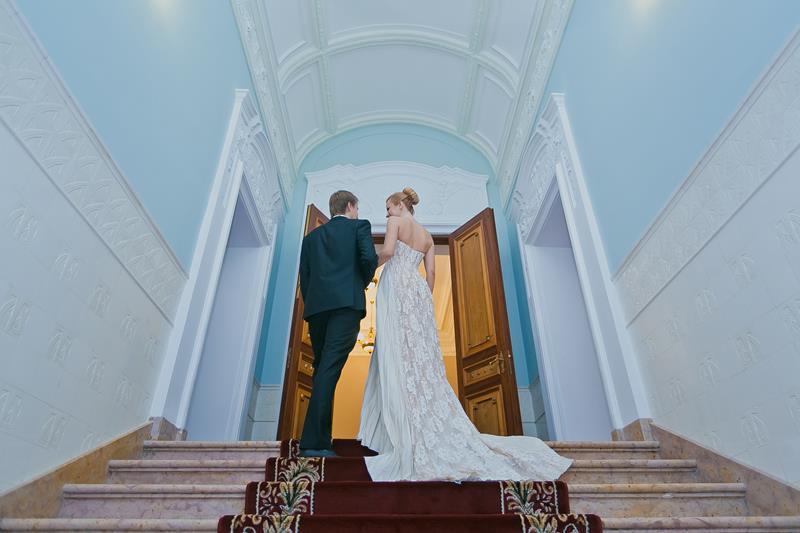Свадьба в усадьбе в Москве и Подмосковье