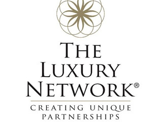 Мы в The Luxury Network