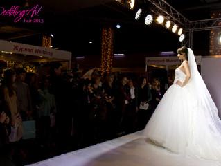 Выставка Wedding Art Fair 2013
