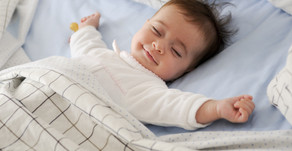 Sleeping Tips For Parents Who've Tried Everything