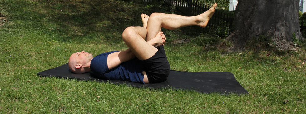 Piriformis - Stretch