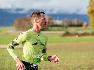 Image d'un coureur 10K de la course de meyrin