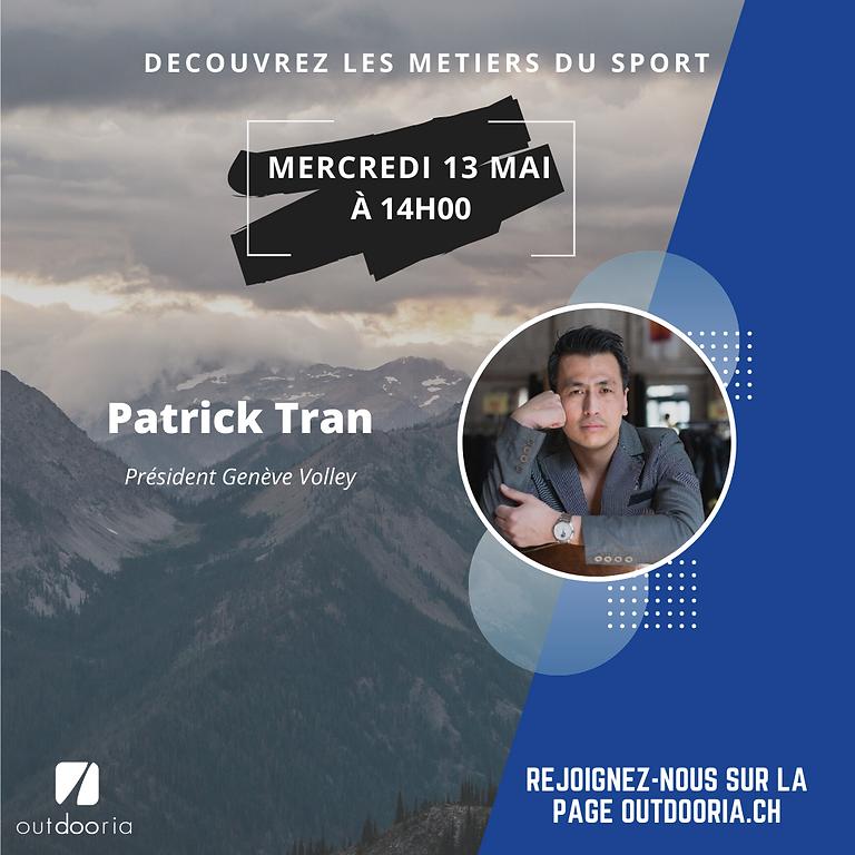 Live : Sport & carrière - Quel métier est fait pour vous ?