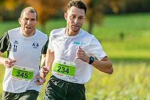 Image de semi-marathon course de Meyrin