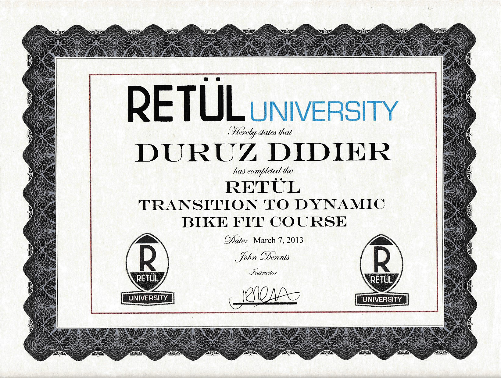2013-Formation_Retül_Transition_To_Dynam
