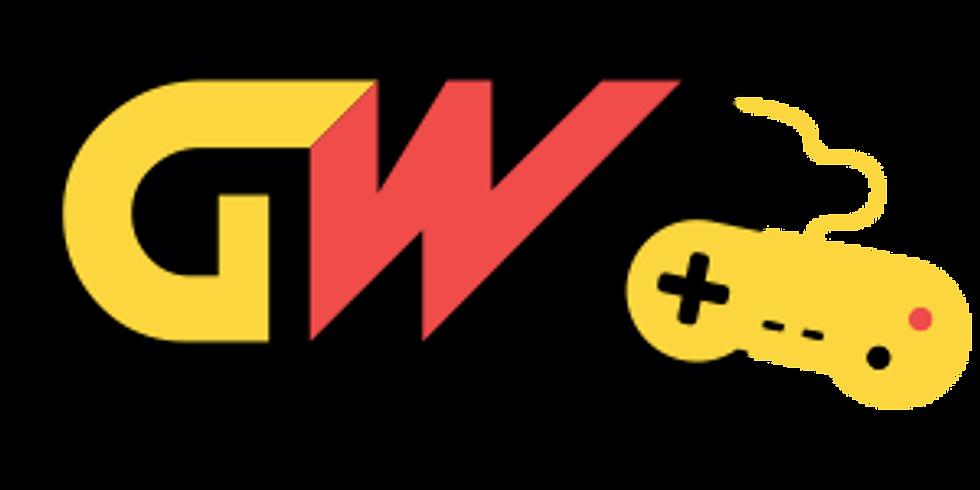 Gamers week-end