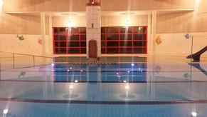 Enseignant de natation - Gardien de piscine 70%-100%