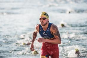 Triathlon de Nyon - Bénévoles