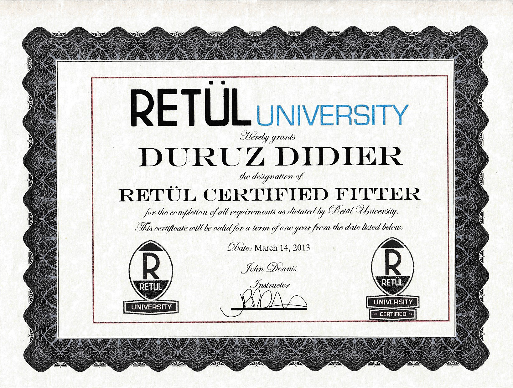 2013-Formation_Retül_Certified_Fitter