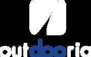 Outdooria_logo complet_quadri_blancetble