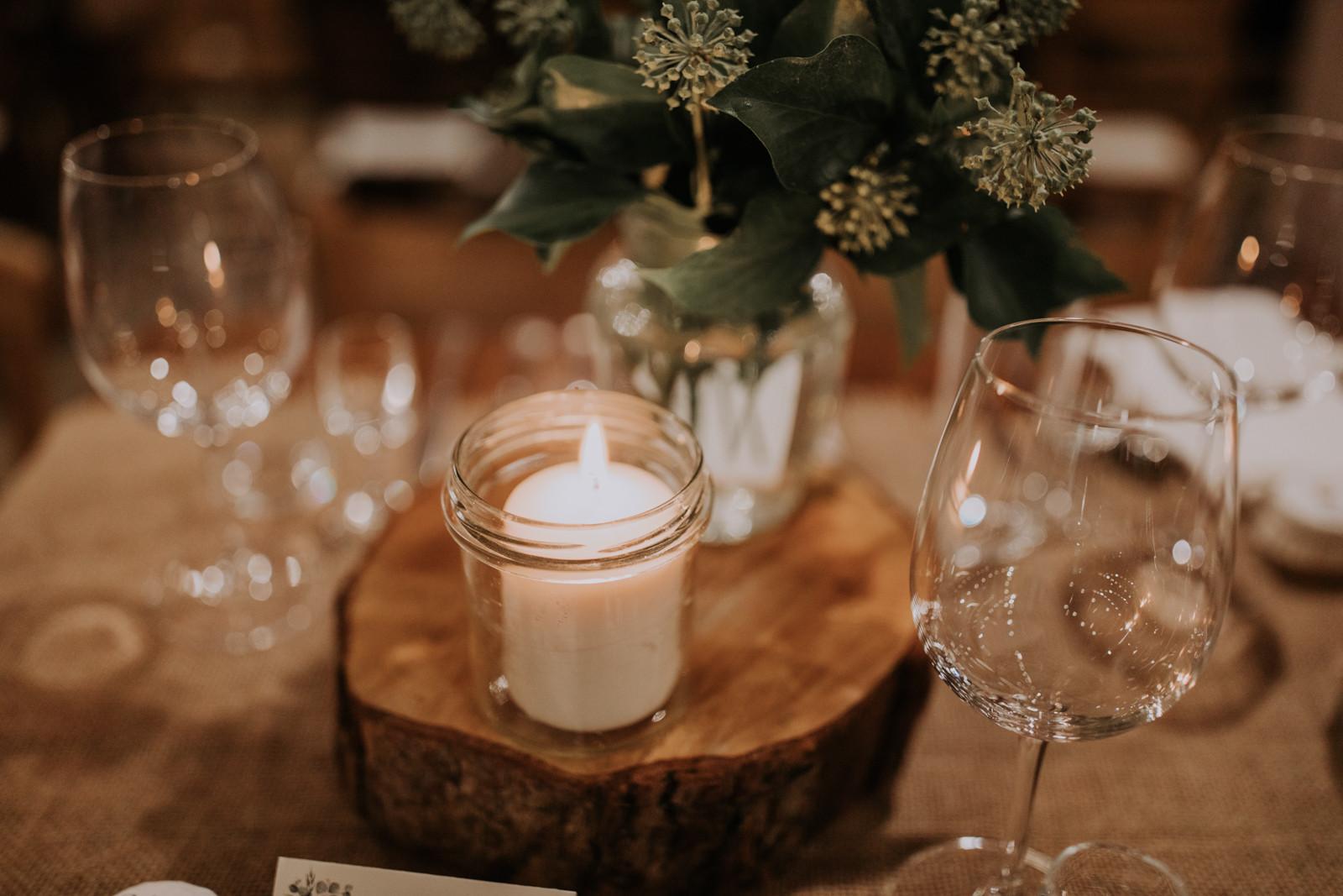 rustykalne wesele osada młyńska reportaż ślubny