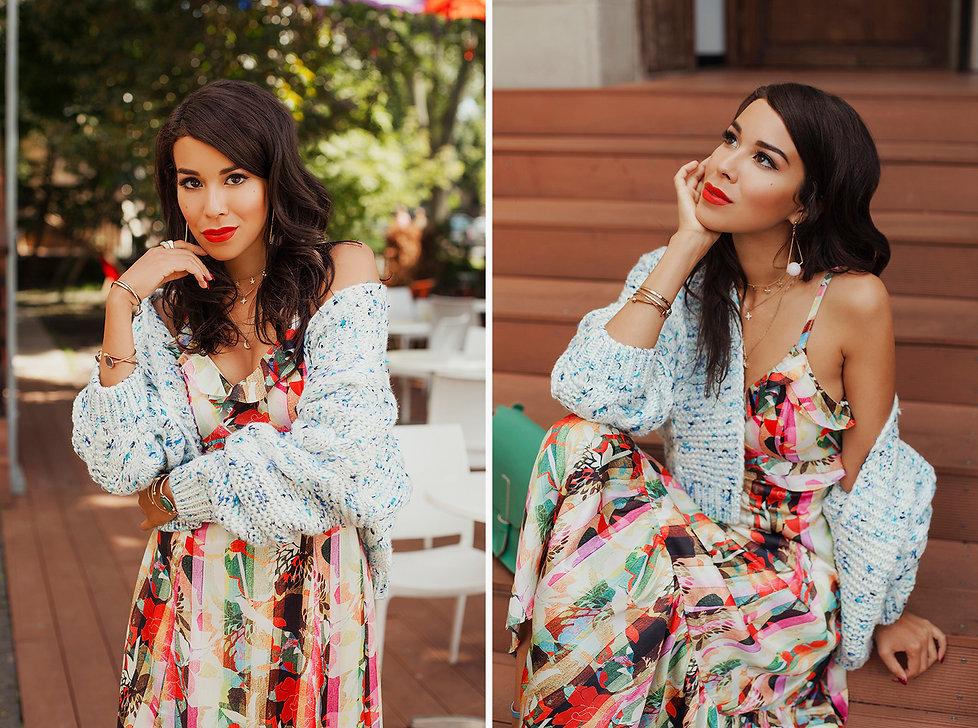 Macademian Girl, blogerka modowa, polska blogerka, fotograf na bloga, fotora warzawa, tamara gonzalez perea